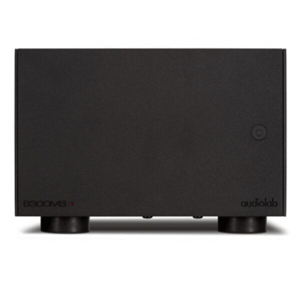 Audiolab 8300MB – 250W Amplifier