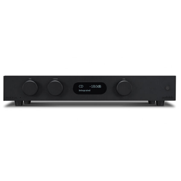 Audiolab 8300A – Integrated Amplifier