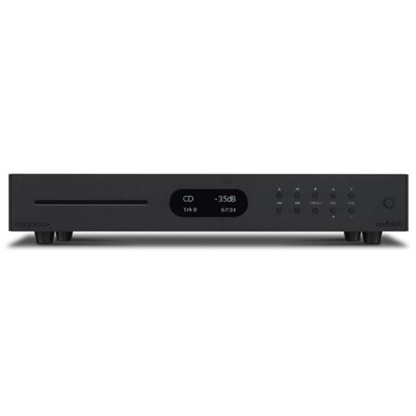 Audiolab 8300CD – CD Player & External DAC/Digital Preamp