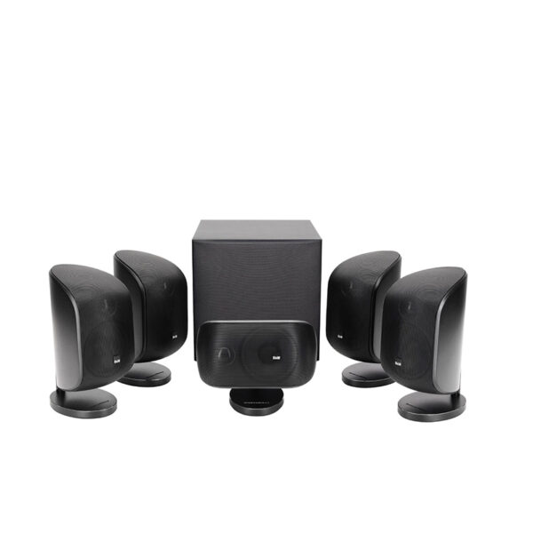 B&W MT50 Mini Theatre System