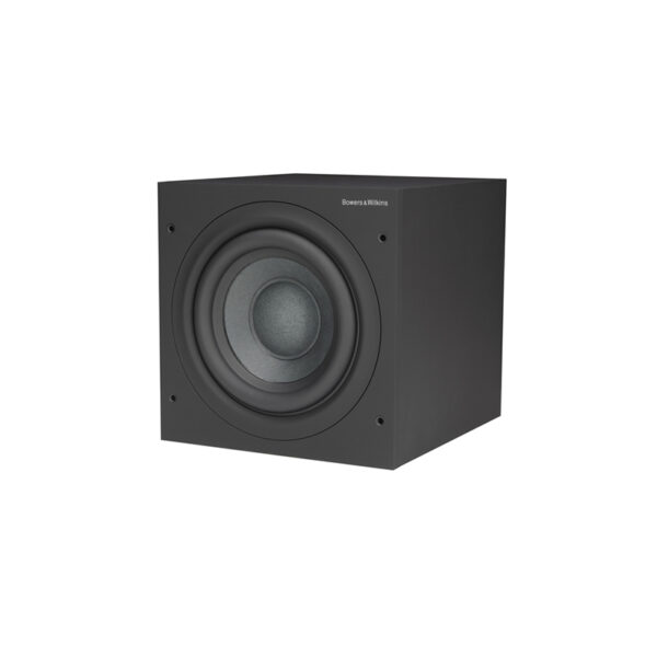 Bowers & Wilkins ASW608 200W 8″ Active Subwoofer