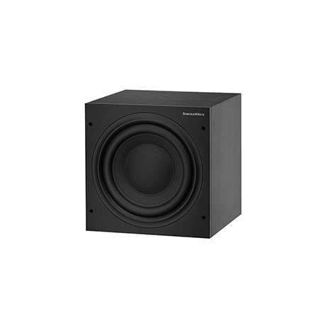 Bowers & Wilkins ASW610XP 500W 10″ Active Subwoofer