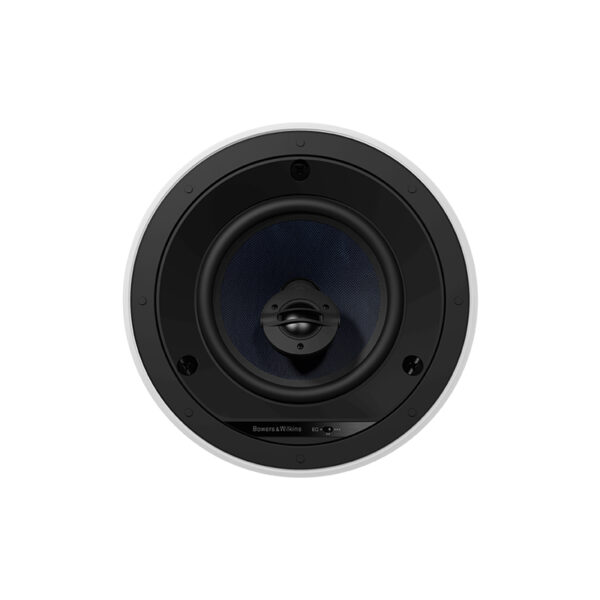 Bowers & Wilkins CCM662 6 Pivoting In-Ceiling Speakers with EQ (Pair)