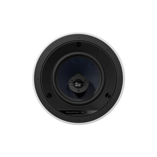 Bowers & Wilkins CCM663 6 Pivoting In-Ceiling Speakers with EQ (Pair)