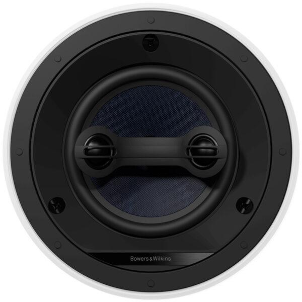 Bowers & Wilkins CCM663SR 6 Dual Channel In-Ceiling Speaker (Each)