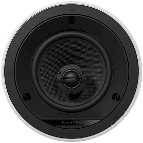 Bowers & Wilkins CCM665 6 In-Ceiling Speakers (Pair)