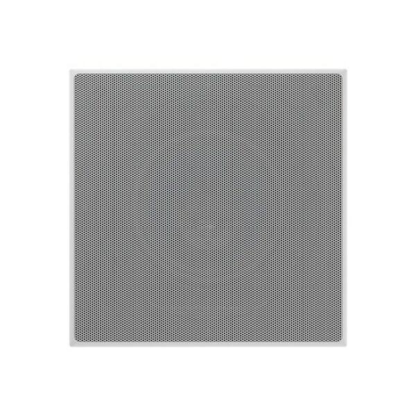 Bowers & Wilkins Sqaure Grille for 6″ In-Ceiling Speakers (Pair)