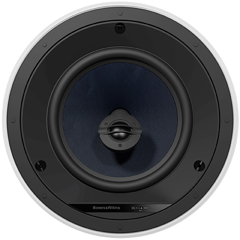 Bowers & Wilkins CCM682 8 Pivoting In-Ceiling Speakers with EQ (Pair)