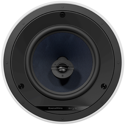 Bowers & Wilkins CCM683 8 Pivoting In-Ceiling Speakers with EQ (Pair)