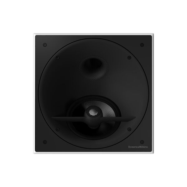 Bowers & Wilkins CCM8.5 Daimond 7 In-ceiling Speaker – with Continuum Cone (Each)