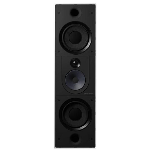 Bowers & Wilkins CWM8.3 In-Wall Speaker – Kevlar Cone (Each)