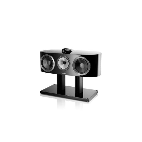 Bowers & Wilkins HTM1 Diamond D3 Studio Reference Center Speaker