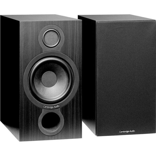Aero Speakers