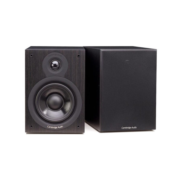 Cambridge Audio SX-50 Bookshelf Speakers (Pair)