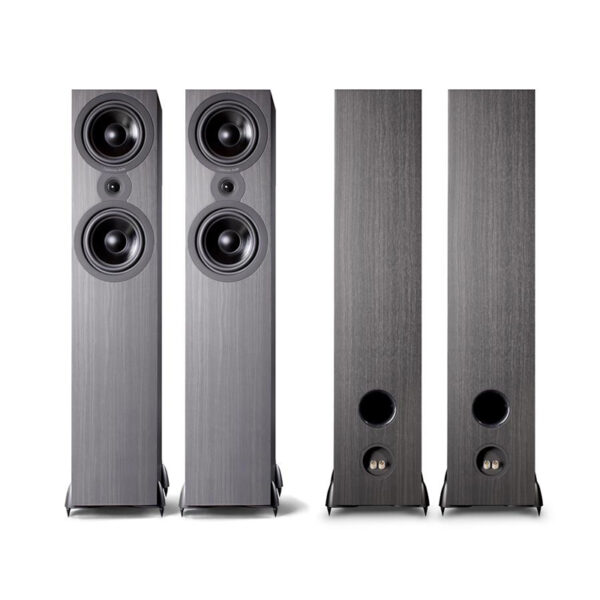 Cambridge Audio SX-80 Floorstanding Speakers (Pair)