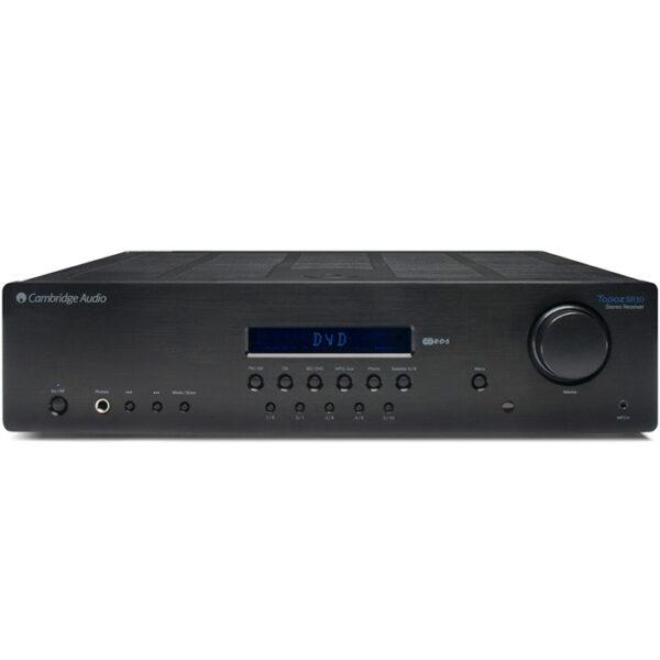 Cambridge Audio Topaz SR10 v2 Stereo Receiver 85W/ch
