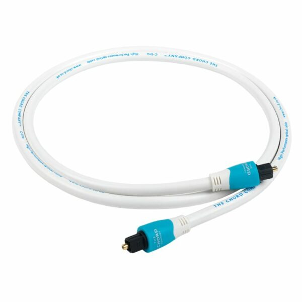 Chord C-lite optical Cable