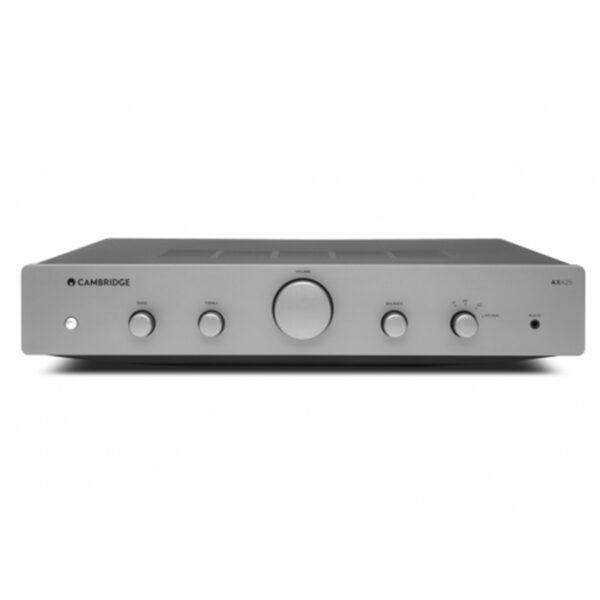 Cambridge Audio AXA25 – Integrated Amplifier