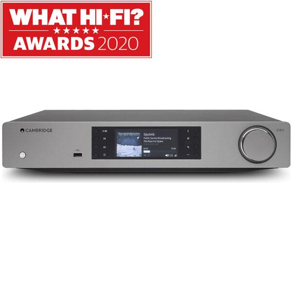 Cambridge Audio CXN (V2) Wireless Network Music Player