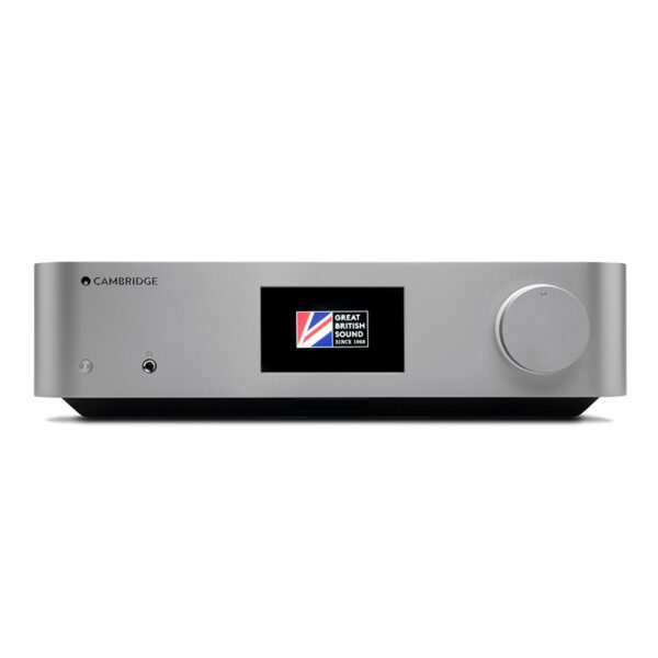 Cambridge Audio Edge NQ – Preamplifier with Network Player
