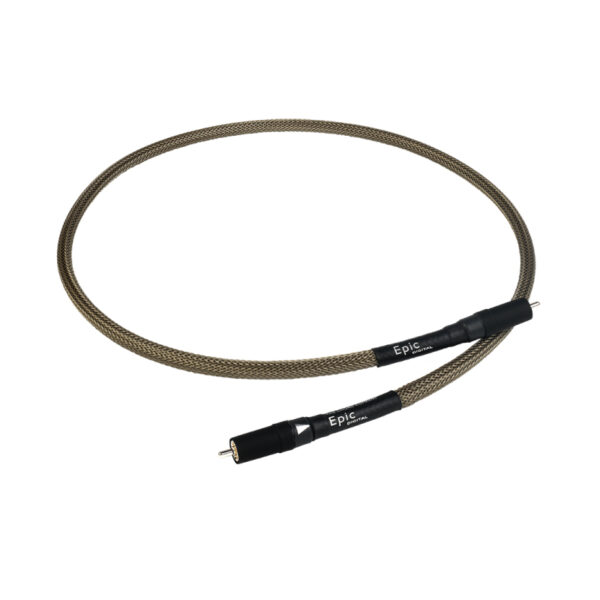 Chord Epic Digital Cable