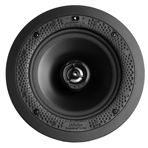 Definitive Technology DI 6.5R 6.5- In-Ceiling Speaker (Each)