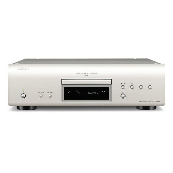 Denon DCD-2500NE Premium Super Audio CD Player with AL32 Processing