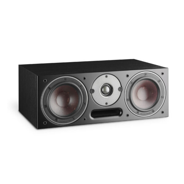 Dali Oberon Vokal – Centre Channel Speaker Black (Each)