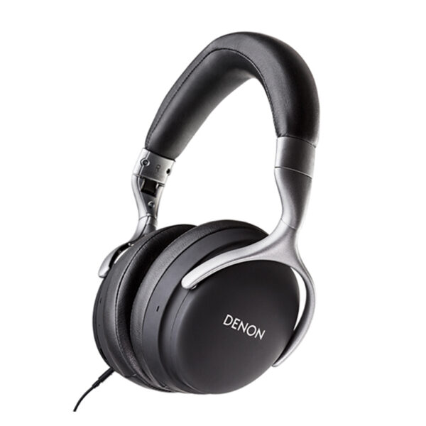 Denon AHGC25NC- Noise Cancellation Headphones
