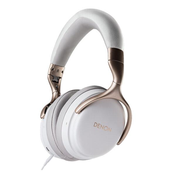Denon AHGC25W – Wireless Headphones