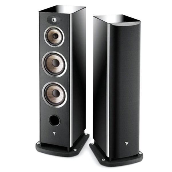 Focal Aria 948 3-Way Floorstanding Speaker (Pair)