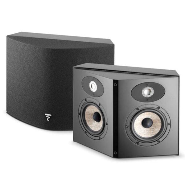 FOCAL ARIA SR900 – 2 Way Surround Speaker (Pair)