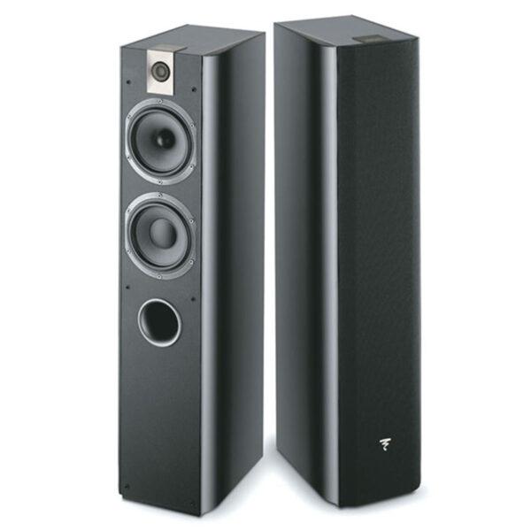 FOCAL CHORUS 716 – 2-Way Floorstanding Speakers (Pair)
