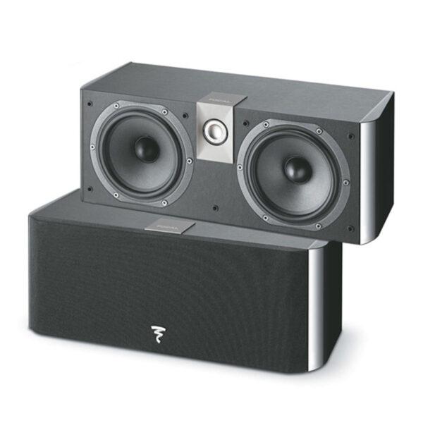 FOCAL CHORUS CC 700 – 2-Way Centre Speaker (Each)