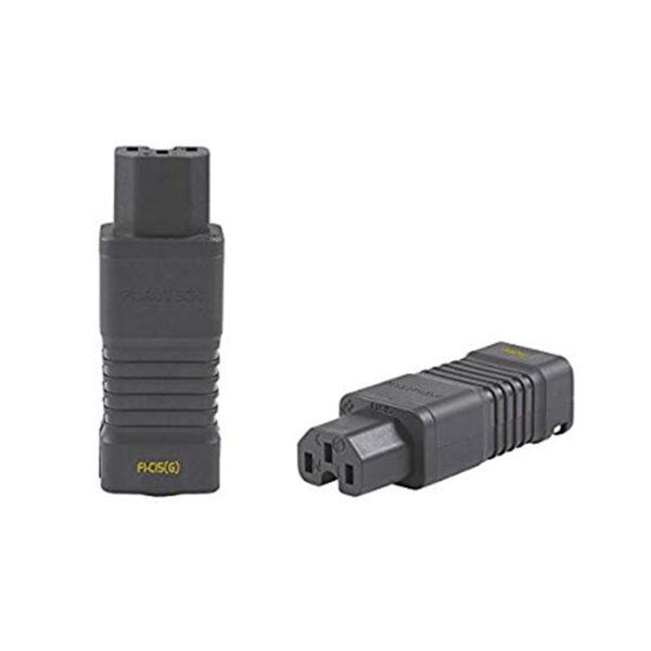 Furutech FI-C15 (G) High Performance Slim Body IEC Connecter (Each)