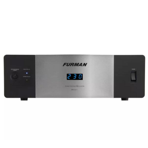 Furman SPR-16E-i – Stable Power AC Voltage Regulator