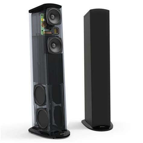 GoldenEar Triton Five Floorstanding Speaker (Pair)