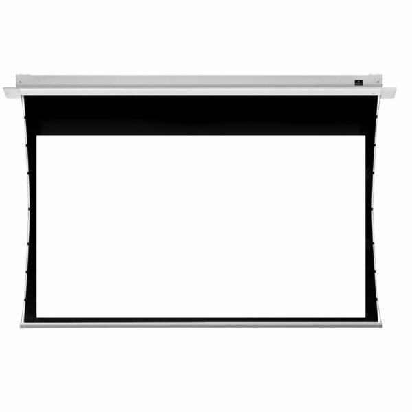 Motorized In-Ceiling Screens