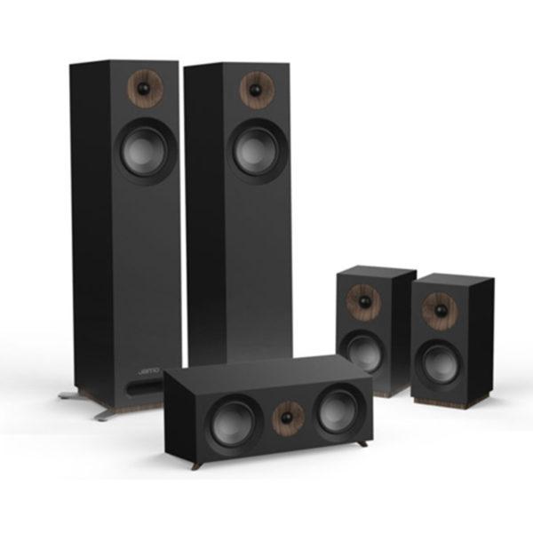 Jamo S 805 HCS – Home Theatre Speaker System