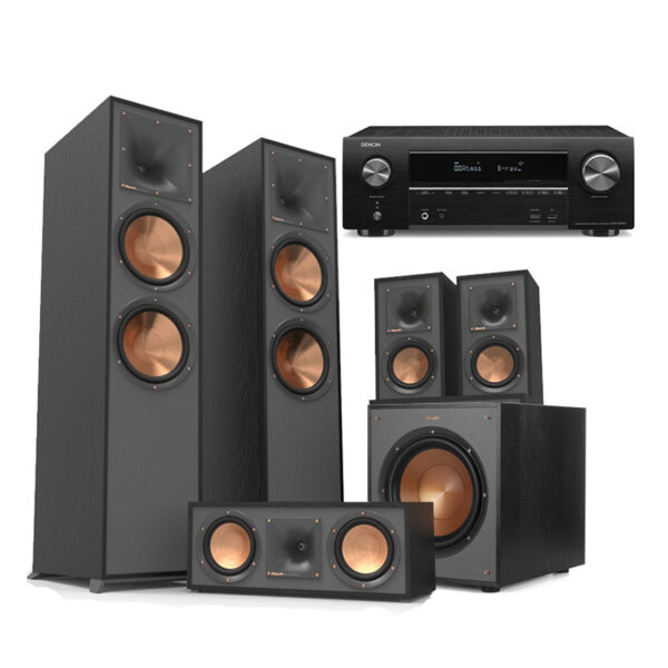 Klipsch KSSYS2 Reference Speaker Package