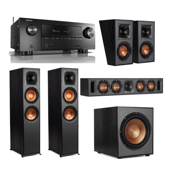 Reference Speaker Packages