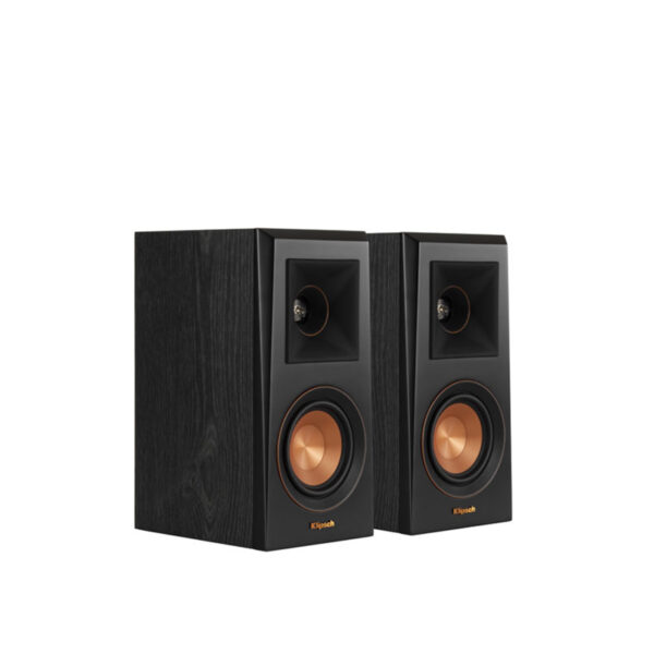 Klipsch RP-400M – Bookshelf Speakers (Pair)