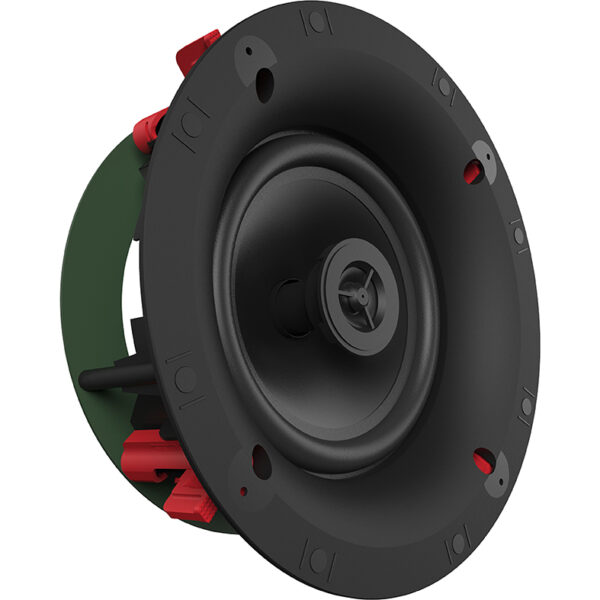 Klipsch CS-16-C II 6.5 Polymer In-Ceiling Speaker (Each)