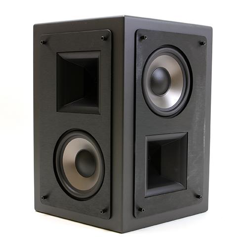 Klipsch KS525 Custom Theater THX Ultra2 Surrounds 2 x 5.25 woofers (Pair)