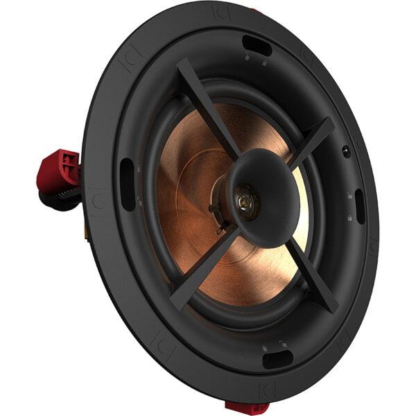 Klipsch PRO-180-RPC 8 Cerametallic woofer In-Ceiling Speaker (Each)