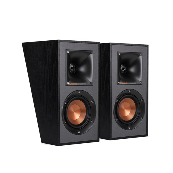 Klipsch R-41SA Atmos Surround Speakers (Pair)