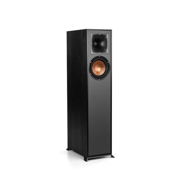 Klipsch R-610F Floorstanding Speakers (Pair)