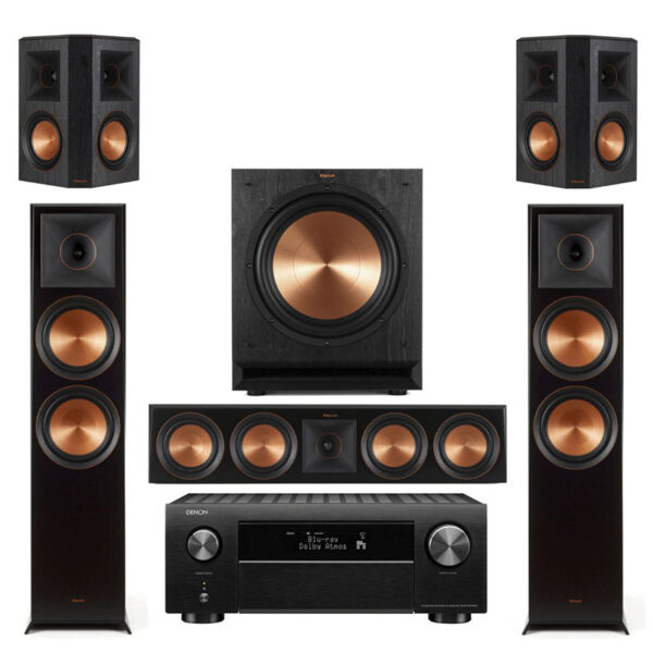 Reference Premeire Speaker Packages