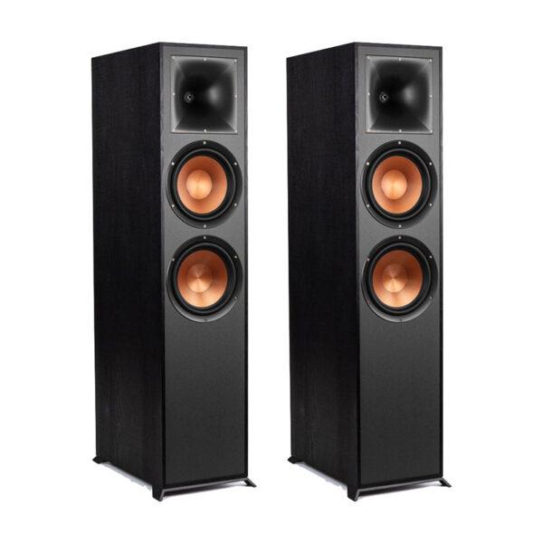Klipsch R-820F Floorstanding Speakers (Pair)