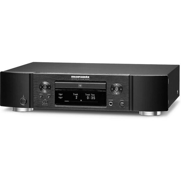Marantz ND8006 CD Player & Wireless Music Streamer